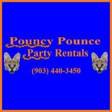 pouncy-house