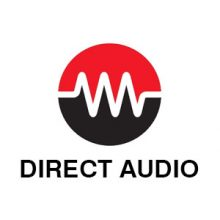 Logo Direct Audio