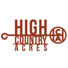 High Country Acres